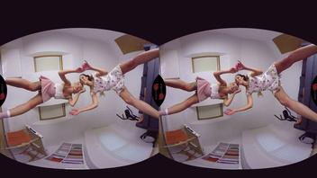 Виртуальная реальность для Чехии